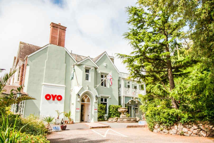 Oyo Hotels raises $1.5 billion to fund global expansion
