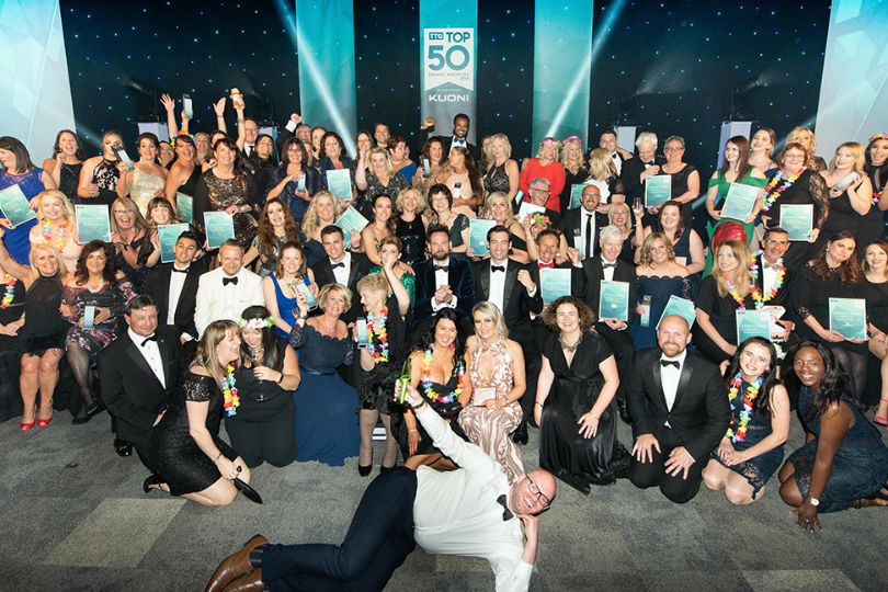 TTG Top 50 Travel Agencies is back for 2020