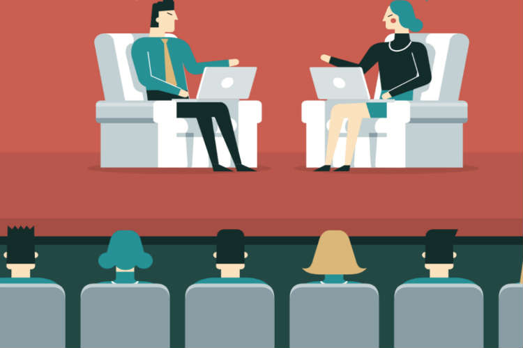 How to make the most out of a conference