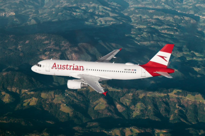 Austrian Airlines announces Birmingham-Vienna route