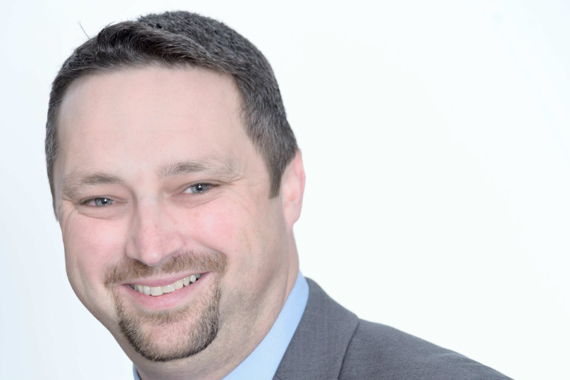 Danny Giles has been appointed Silversea's expedition sales manager