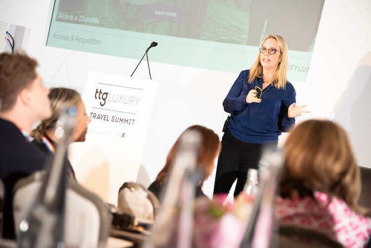 TTG Luxury Travel Summit: Offer 'rarified' experiences in a more mainstream market