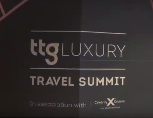 Highlights from the TTG Luxury Travel Summit 2019