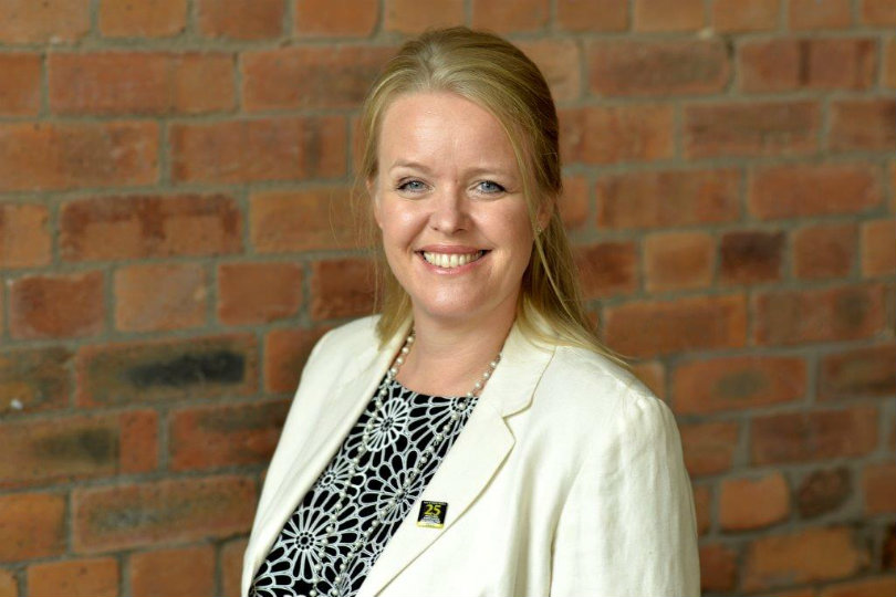 Sheena Whittle, head of The Personal Travel Agents at Co-operative Travel