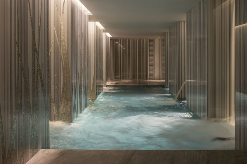 Four Seasons Hotel London spa