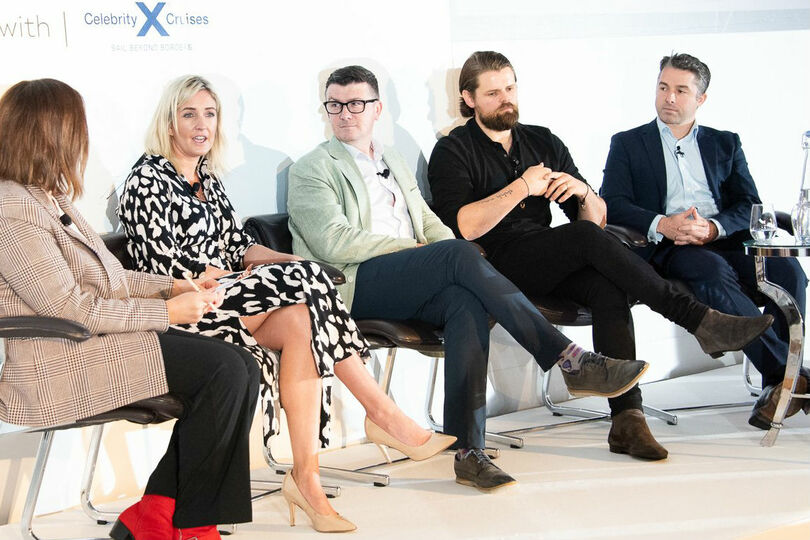 TTG Luxury Summit: Agencies get smart with intelligence training
