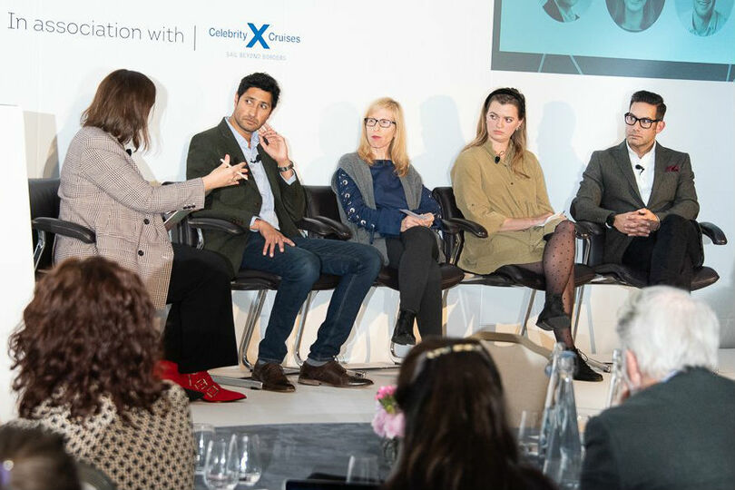 TTG Luxury Travel Summit: 'Don't undervalue LinkedIn and Pinterest as marketing channels'