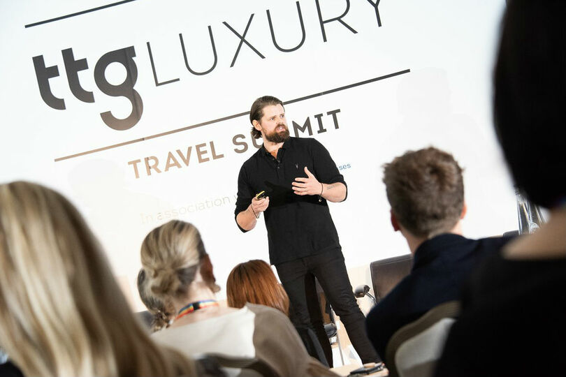 TTG Luxury Travel Summit: 'Be different to be better, not just because'