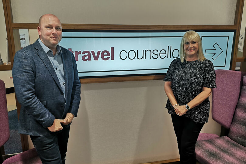Travel Counsellors hires two ex-Cook managers to help new members