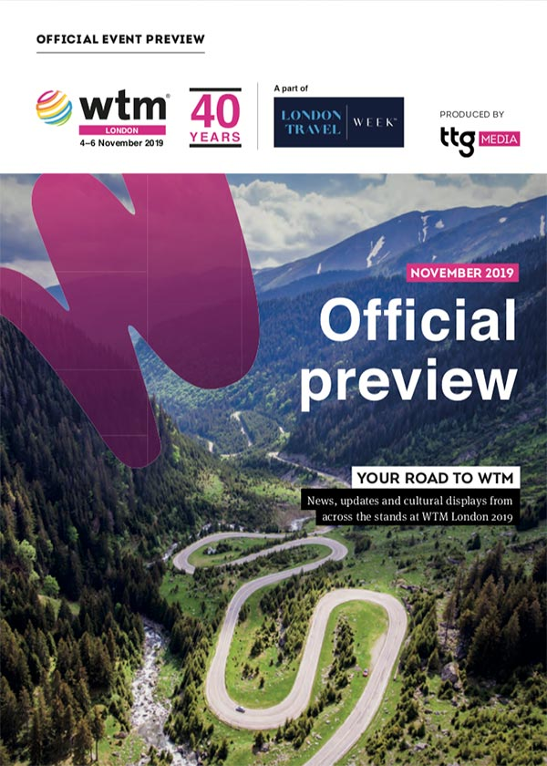 WTM 2019 Official Preview