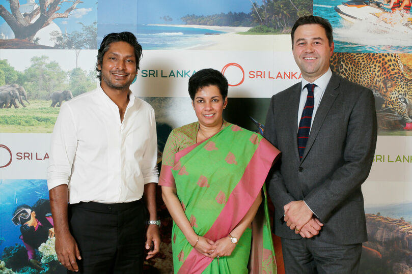 WTM London 2019: Sri Lanka named premier partner