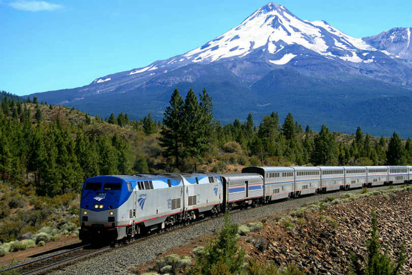Railbookers takes the strain out of booking train holidays