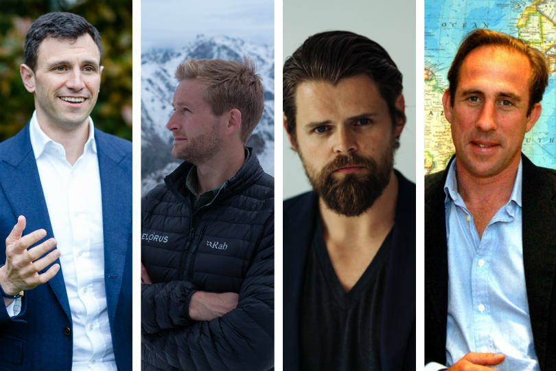 Adam Sebba, Jimmy Carroll, Tom Marchant and Justin Wateridge will speak at WTM London