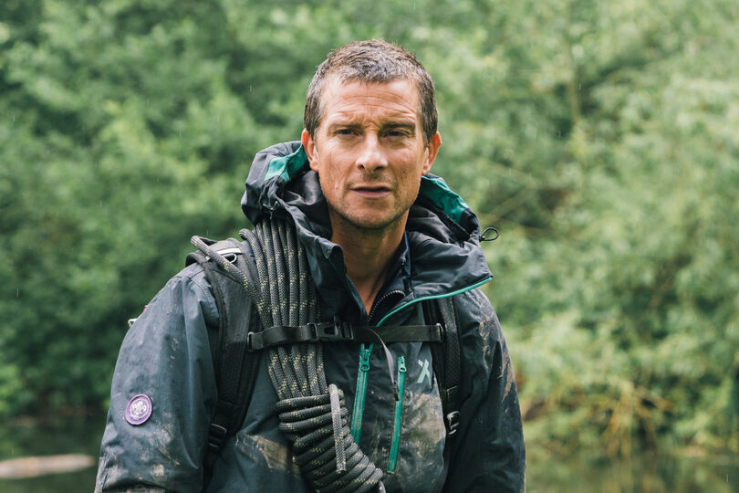 Bear Grylls to give Travel Counsellors conference keynote