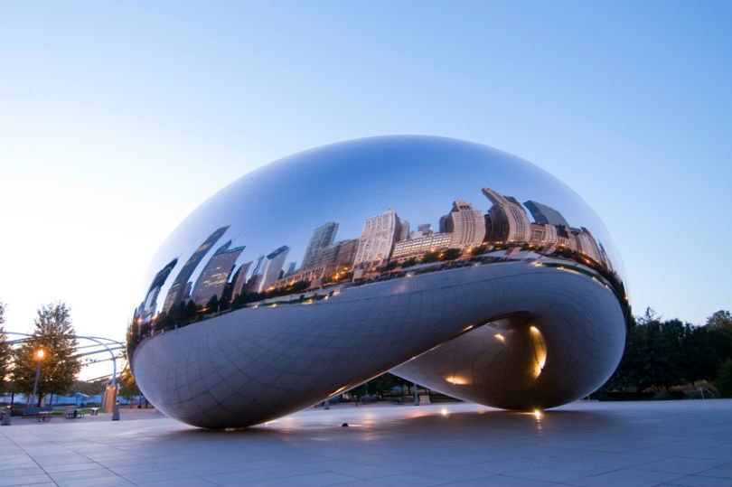 Win a holiday to Chicago with United Airlines and Choose Chicago