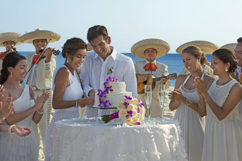 Perfect packages for vow-renewals in Mexico, Cyprus and Jamaica