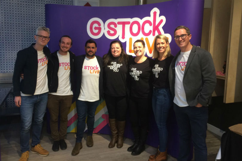 The Plastics Partnership Project was announced at G Stock Live on 28 October