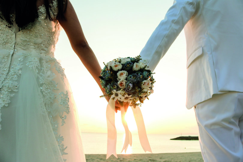 Four wedding and honeymoon experts offer their tips
