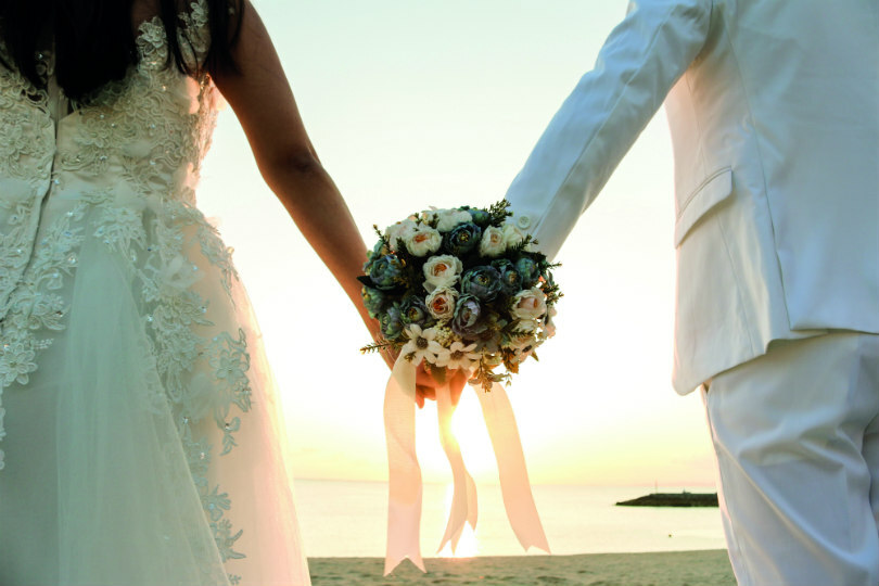 Honeymoon at Home with us, says agency