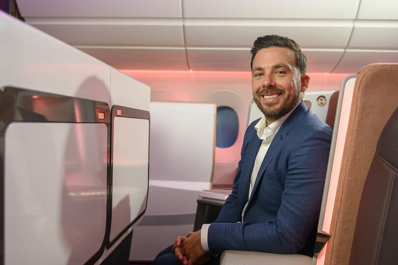 """""""We see the power of what a travel agent provides to a customer – we share the same ethos"""""""