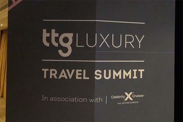 Highlights from the TTG Luxury Travel Summit 2019
