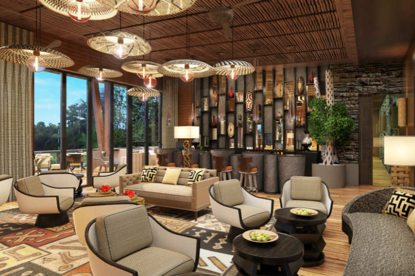 Newest luxury hotel openings for every client