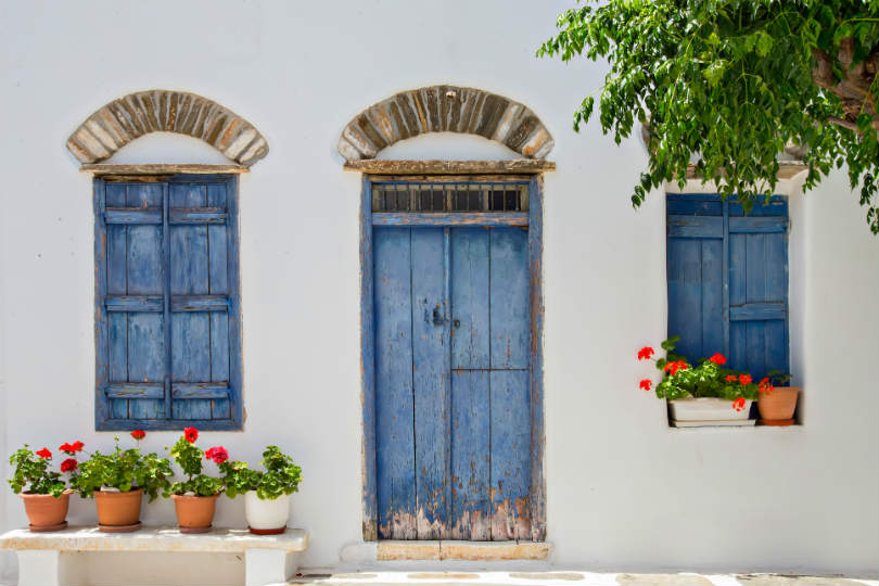 Win a trip to Tinos with Visit Greece at WTM London