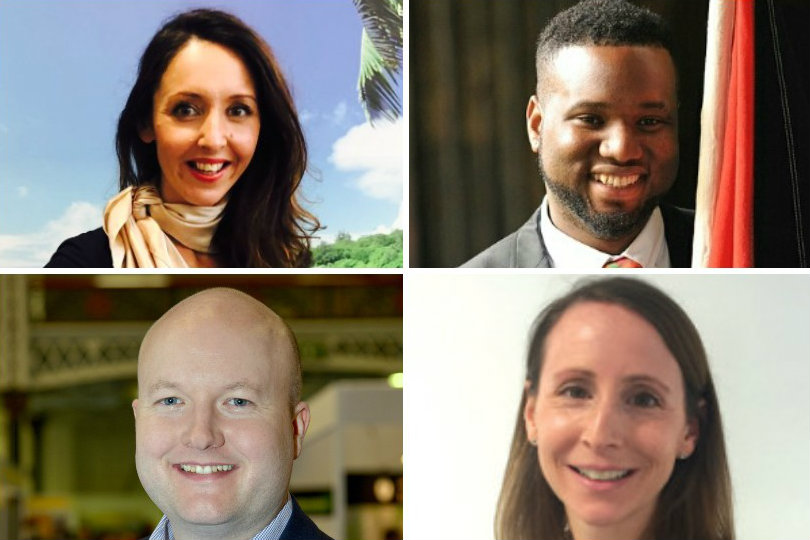 Meet Tomorrow's Travel Leaders at WTM London