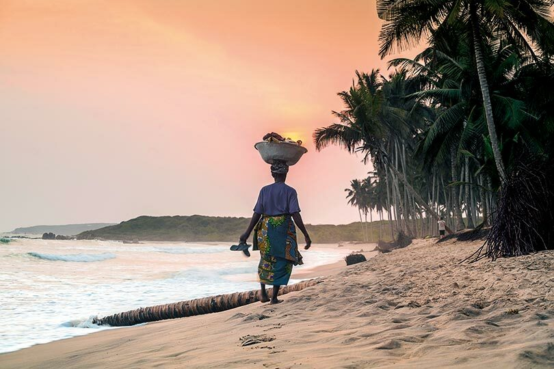 WTM London 2019: Community tourism has potential to improve opportunities for African women
