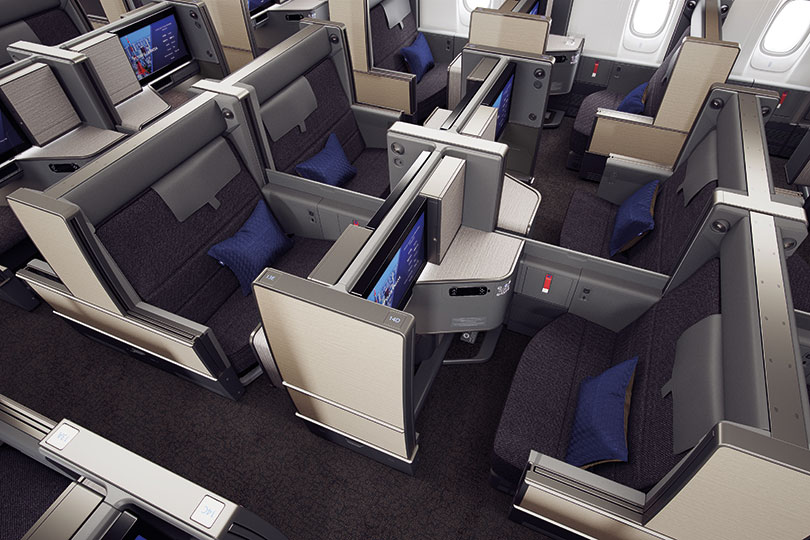 Leisure travellers could bag a business class bargain in 2021
