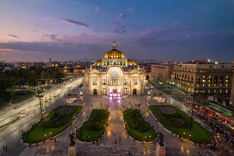 WTM London 2019: Mexico City goes from strength to strength