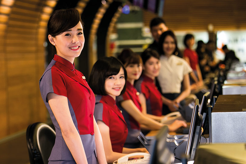 WTM London 2019: Asian airlines flying high