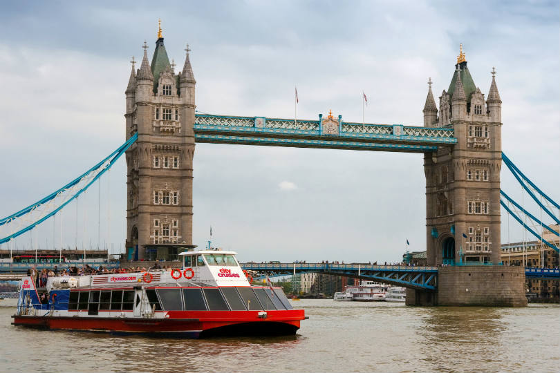 City Cruises acquired by US firm