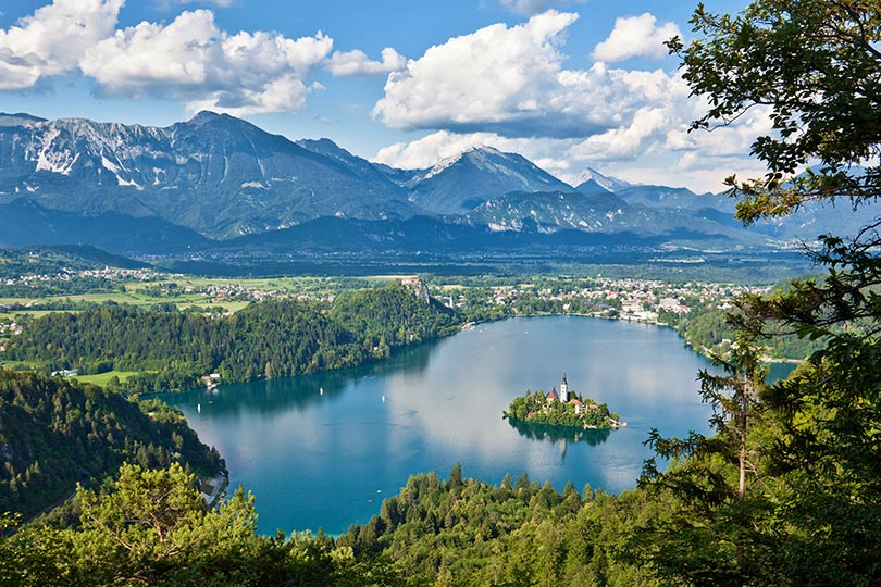 WTM London 2019: Slovenia promotes its trekking highlights