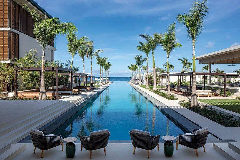 Luxury developer to plough $350m into Grenada