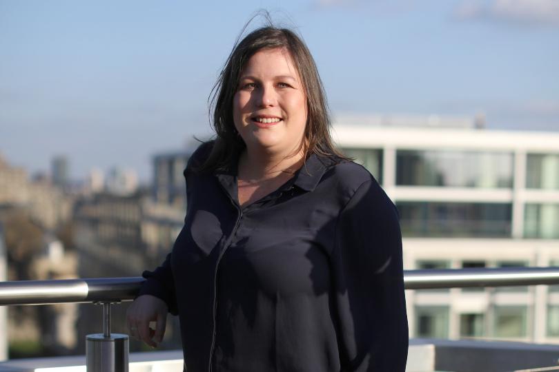 30 Under 30: Meet Helen Hays