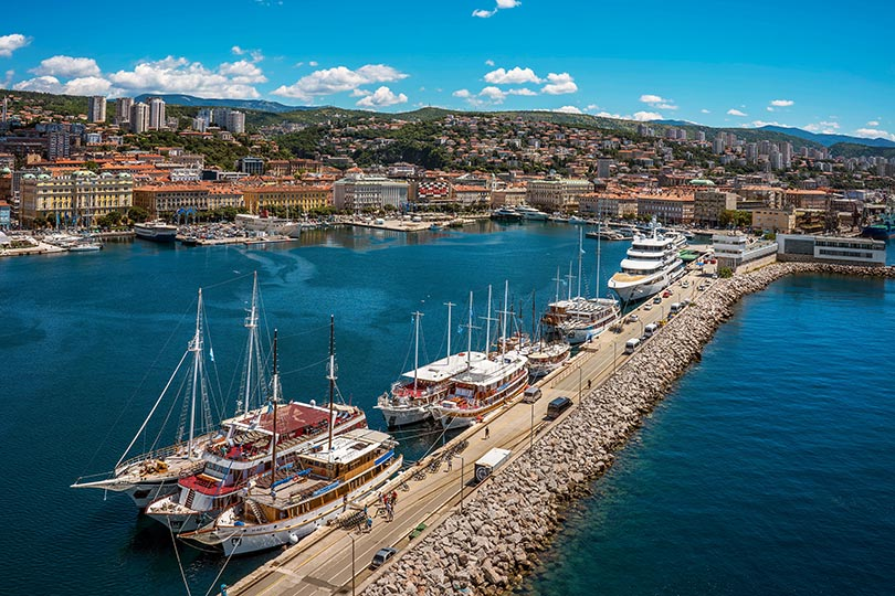 WTM London 2019: Long-haul growth strengthens Croatia arrivals