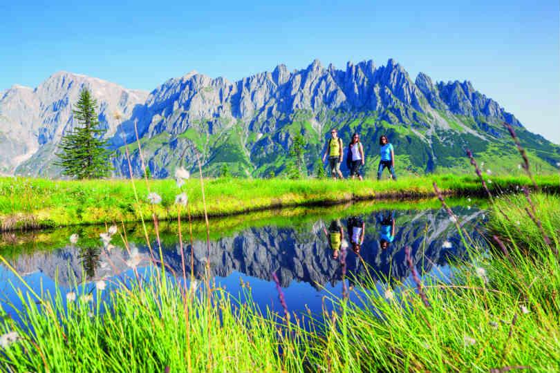 Salzburg: A destination with plenty to offer year-round