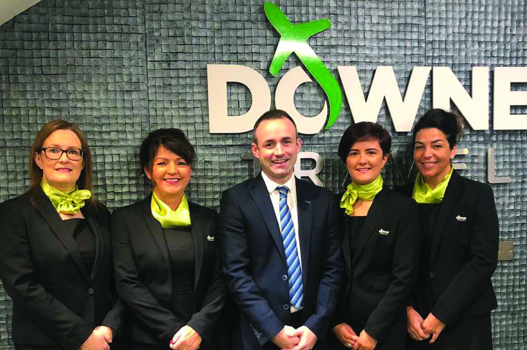Downe Travel to open second shop