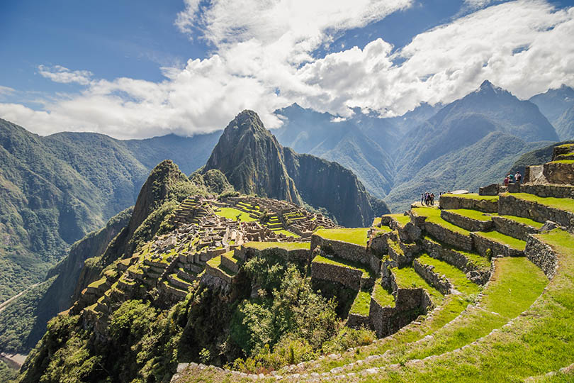 Lata Foundation steps up support for Peruvian porters