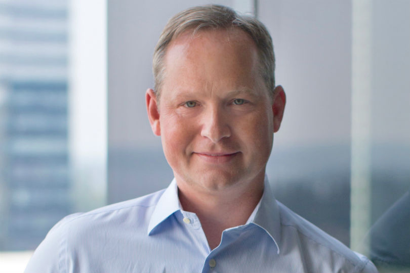 Mark Okerstrom has signed a major new diversity and inclusion pledge on behalf of Expedia