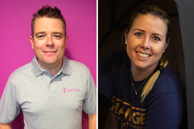 Travelsphere and Just You firm up expanded trade team