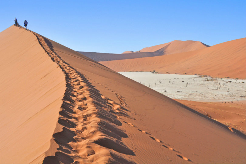 Namibia: Top tips for a self-drive trip