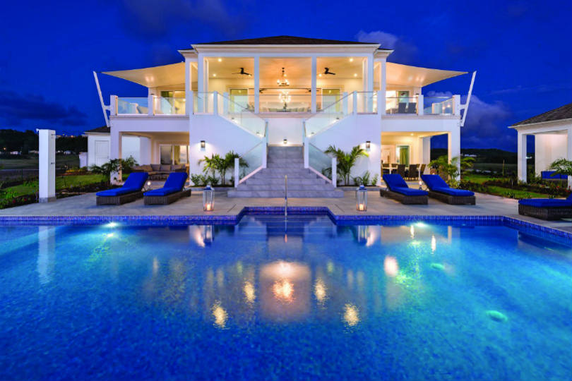 Barbados resort Royal Westmoreland has announced a renovation to its newest £4.9 million villa