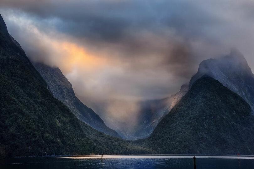New Zealand 'tourism tax' plan 'unfair' on UK visitors