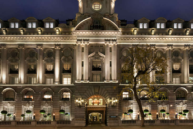 The winners will be announced at Rosewood London in February