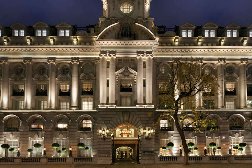 Rosewood London prepares to reopen