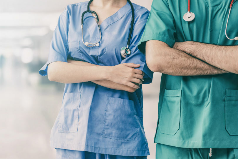 Healthcare workers in Spain can get a free stay at a Melia hotel as a thank you