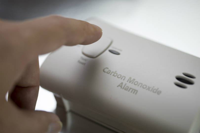 Safer Tourism Foundation urges holiday landlords to install carbon monoxide alarms