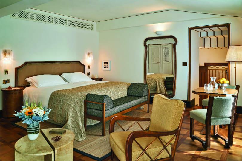 Belmond hotel to undergo major renovation